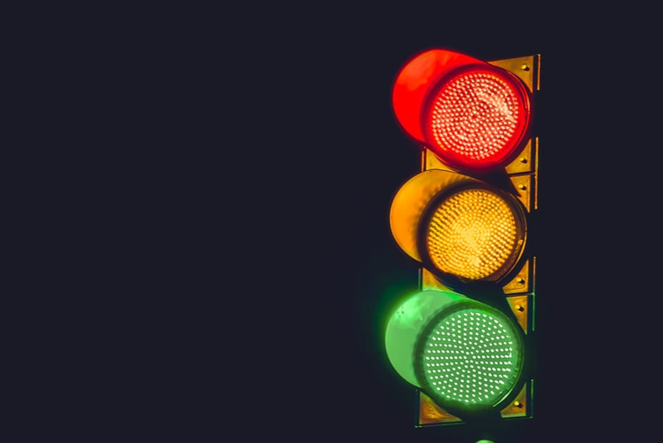 Traffic lights