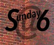 Sunday@6