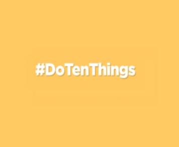 DoTenThings2